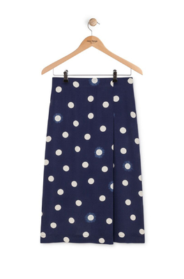 Nice Things rok blauw