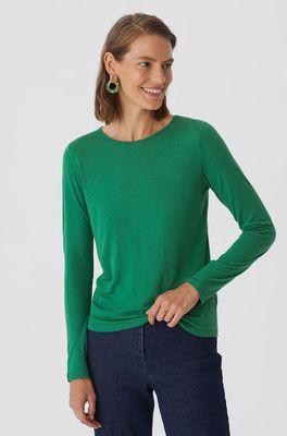 Nice Things t shirt  groen