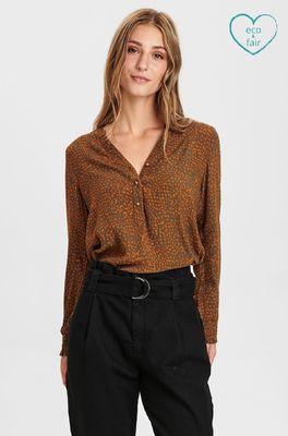 Numph bloes nubenta blouse multicolor