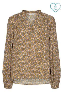 Nümpf bloes nuchabelly blouse multicolor
