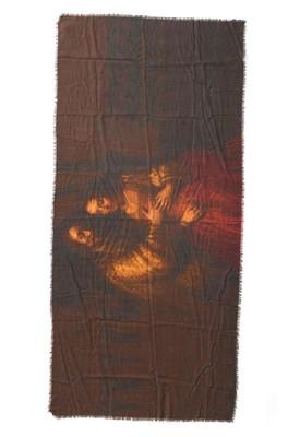 Otracosa shawl monalisa
