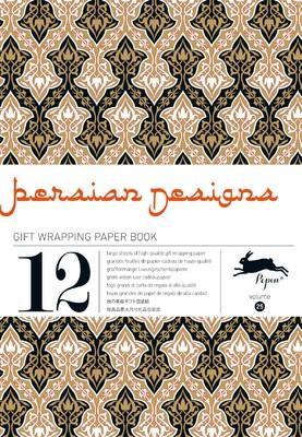 Pepin Cadeaupapier boek