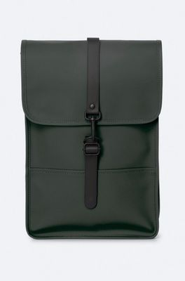 Rains rugzak backpack mini groen