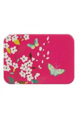 Sarah Miller London blik small vlinder multicolor