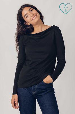 Skunkfunk t shirt  zwart