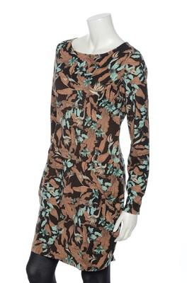 Skunkfunk jurk madge multicolor