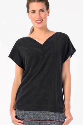 Skunkfunk shirt jana zwart