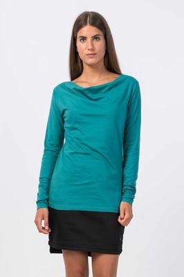 Skunkfunk shirt hogei groen