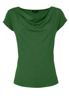 Slippely shirt sachi groen