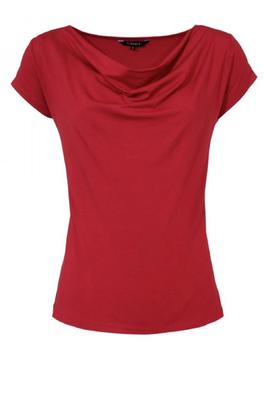 Slippely shirt sachi rood