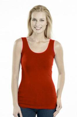 Slippely shirt singlet susan rood
