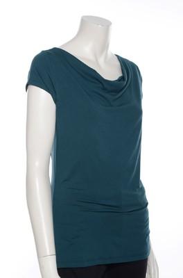 Slippely t shirt  groen