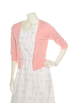 Smashed Lemon vest 18207 roze