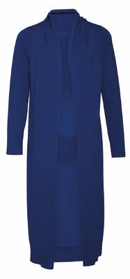 Smashed Lemon vest 18792 blauw
