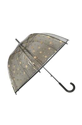 Smati paraplu transparant