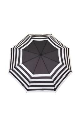 Smati Zwart-witte paraplu