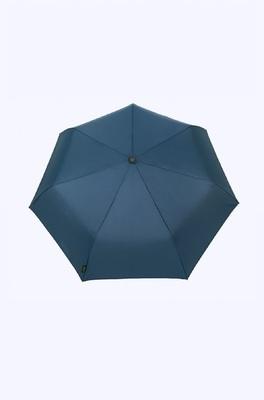Smati petrolblauwe paraplu