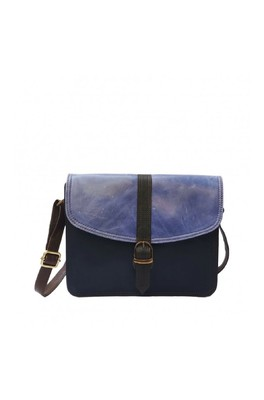 Soruka tas midi crossbody bag multi
