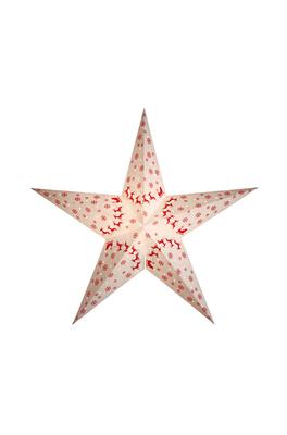 Starlightz kerstster Wit