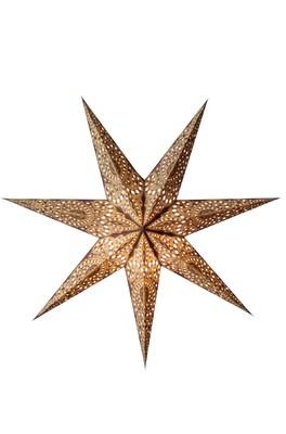 Starlightz kerstster Brown