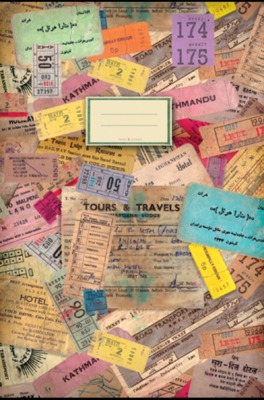 Taurus Journals schrift Tickets