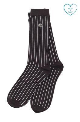 Three Brothers sokken grijs