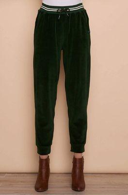 Tranquillo broek  groen
