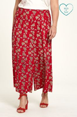 Tranquillo broek rood