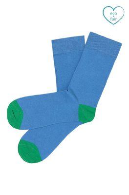 Tranquillo sokken  blauw