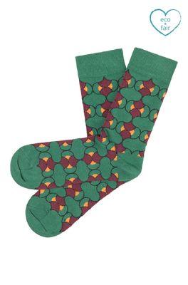 Tranquillo sokken  groen