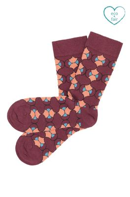 Tranquillo sokken  multicolor