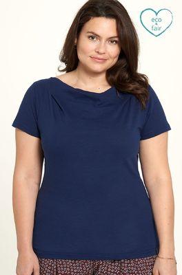 Tranquillo t shirt blauw