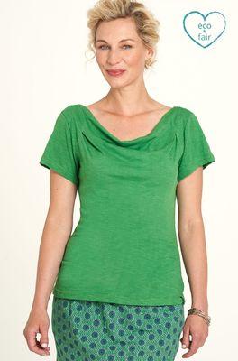 Tranquillo t shirt groen