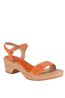 Unisa sandaal oranje