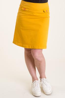 UVR Connected rok rigmor geel