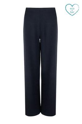Very Cherry broek marlene pants blauw