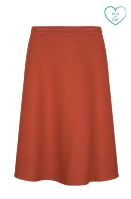 Very Cherry rok a line skirt bruin