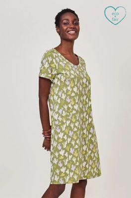White Stuff jurk selina fairtrade dress multi