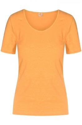 Who's That Girl shirt poh groen