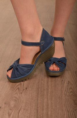 Fly sandaal