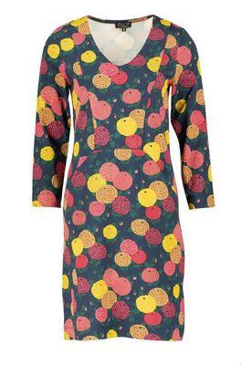 Zilch jurk  multicolor