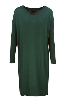 Zilch jurk wocs40 groen