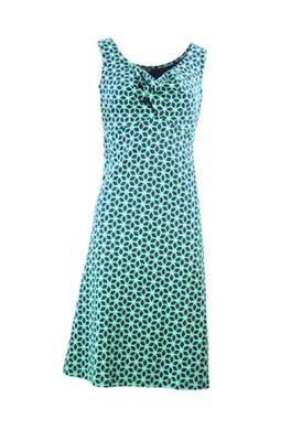 Zilch jurk sleeveless blauw