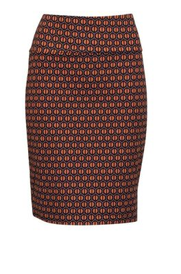 Zilch rok skirt tulip multicolor