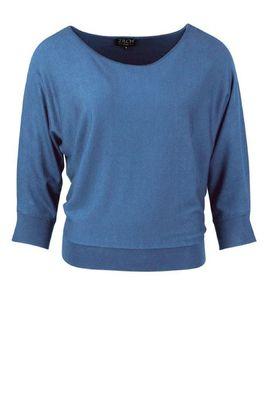 Zilch trui  blauw