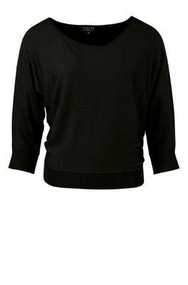 Zilch trui  zwart