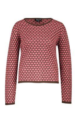 Zilch trui sweater roze