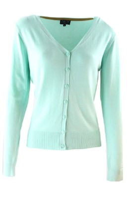 Zilch vest v-neck mint
