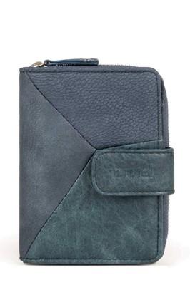 ZWEI portemonnee  blauw