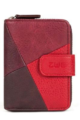 ZWEI portemonnee  rood